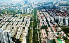 Sở GTVT TP.HCM kiến nghị quản lý đường Nguyễn Văn Linh thay Phú Mỹ Hưng