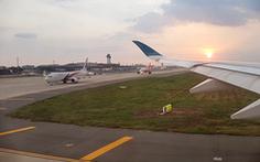 Hãng hàng không nào ở Việt Nam bay đúng giờ nhất?