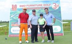 129 golfer tham dự giải Golf BMD Furniture 2018 lần 3