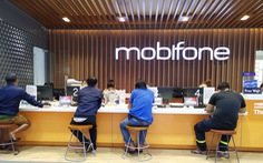 Sập mạng 3G, 4G của MobiFone hơn 3 giờ tại Hà Nội, TP.HCM