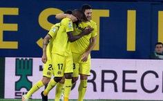 Thắng chung cuộc 11-3, Villarreal giành vé đi tiếp ở Cúp nhà vua Tây Ban Nha