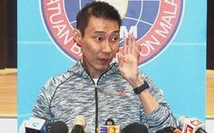 Lee Chong Wei trở lại tập luyện trong hai tuần tới