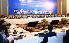 VN chỉnh sửa môi trường kinh doanh theo các tiêu chuẩn của OECD