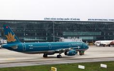 Sân bay Nội Bài, Tân Sơn Nhất sẽ được bảo vệ chặt chẽ hơn