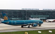 Bắt quả tang một khách Trung Quốc ăn trộm trên máy bay