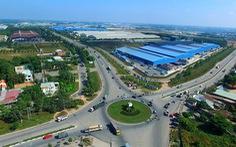 Bất động sản Tân Uyên trên đà tăng tốc