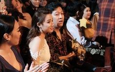 Được bạn đọc đề cử nhưng Trường Giang vẫn 'đứt sóng' Mai Vàng 2018