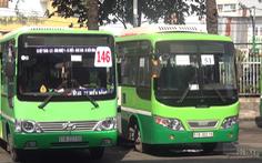 Vụ đề nghị thanh lý 51 xe buýt: chi cục thuế cũng từng xiết nợ