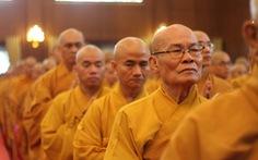 Tưởng niệm ngày Phật hoàng Trần Nhân Tông nhập niết bàn