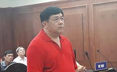 Giảm án cho người dọa giết chủ tịch Đà Nẵng