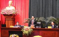 Chủ tịch UBND TP Hải Phòng bị nhắc giải quyết chuyện tái định cư