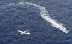 Máy bay quân sự Mỹ va nhau ngoài khơi Nhật, ít nhất 1 người chết