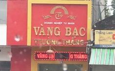 Hai vụ bán ngoại tệ ở Nghệ An: Không xử phạt người dân
