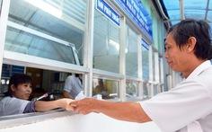 Nhật ký 'kẻ' thích trực bệnh viện ngày cuối năm