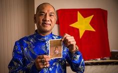 Nghẹn ngào hành trình tìm mẹ sau 43 năm của chàng trai Babylift