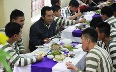 Bữa cơm 'đoàn viên' của những khát vọng hoàn lương