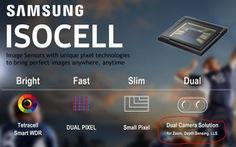 Phần mềm mới của Samsung giúp 'phổ cập' camera kép