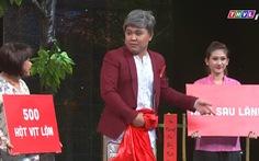 Xem clip hài Cười xuyên Việt tràn đầy sắc xuân