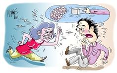 Tẩy não người yêu