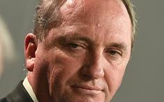 Đa phần người Úc đòi Phó thủ tướng từ chức vì quan hệ ngoài luồng