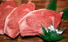 Thịt bò Nhật được 'rửa' ở Campuchia