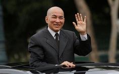 Xúc phạm nhà vua Campuchia có thể tù 5 năm, phạt 50 triệu đồng