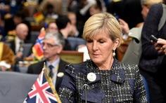 Úc hoan nghênh Anh gia nhập TPP