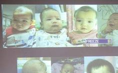 'Chủ nhà máy sản xuất trẻ em' thắng kiện quyền làm cha 13 em bé