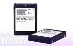 Samsung tung ra ổ cứng SSD kỷ lục thế giới dung lượng 30TB