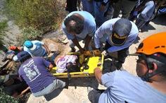 Ít nhất 44 người chết do xe buýt rơi xuống hẻm núi ở Peru