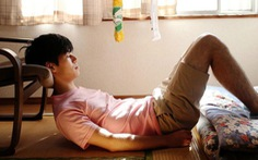Cuộc sống người Nhật trong phòng kín qua ống kính nhiếp ảnh gia Việt