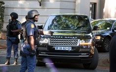 Nam Phi bắt đầu thu hồi tài sản bọn lợi ích nhóm