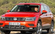 Châu Á - Thái Bình Dương giúp Volkswagen lập kỉ lục bán xe