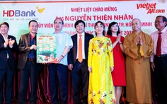 Làm doanh nhân Việt với trái tim và trí tuệ quốc tế
