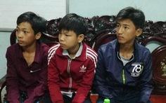 Thủ tướng biểu dương 3 học sinh trả lại ví hơn 40 triệu đồng