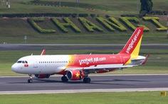Sau Vietnam Airlines, Vietjet chuyển nhà ga tại Singapore