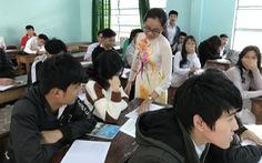 'Dỗ trước, dạy sau' ngăn học sinh bỏ học