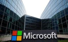 Microsoft 'đấu' Bộ Tư pháp Mỹ về dữ liệu lưu ở nước ngoài