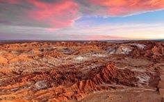 Có thể có mầm sống bên dưới sao Hỏa