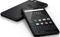 Blackberry nung nấu tham vọng trở lại thị trường smartphone
