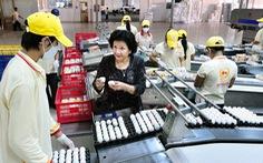 'Nữ hoàng hột vịt' Ba Huân có thêm 32,5 triệu USD