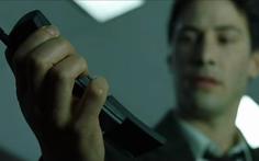 Nokia tung ra dòng điện thoại kinh điển trong phim Ma Trận