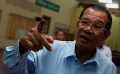 Thủ tướng Hun Sen: 'Ông Lý Hiển Long có xem phiên tòa xử Khmer Đỏ là hợp pháp?'