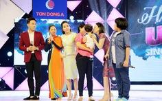 Công ty cổ phần Tôn Đông Á đồng hành cùng Hát mãi ước mơ mùa 2
