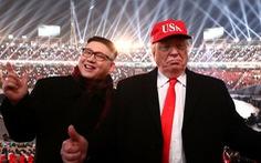 Hòa hợp được bán đảo Triều Tiên, ông Trump sẽ ôm Nobel hòa bình