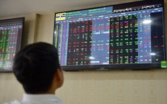 Thị trường Mỹ đỏ lửa, chứng khoán Việt ngược dòng ngoạn mục