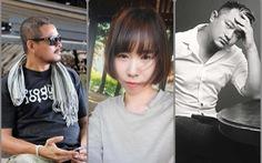 Phan Gia Nhật Linh làm giám khảo Liên hoan phim Osaka châu Á