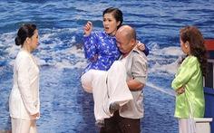 Quỳnh Hương quá hay, nhưng Thùy Trang là người ẵm cúp