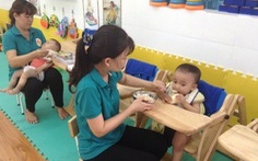 Đà Nẵng thí điểm nhận trẻ từ 6-18 tháng tuổi