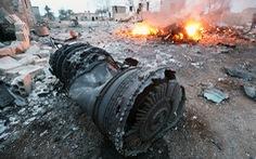 Syria diệt chưa xong khủng bố đã quay sang diệt nhau